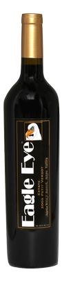 Eagle Eye Estate Petit Verdot 2009