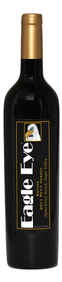 Eagle Eye 2011 Estate Petit Verdot