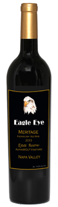 Eagle Eye 2013 Estate Meritage