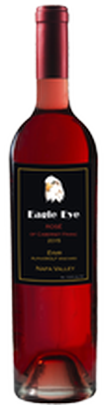 Eagle Eye 2018 Estate Petit Verdot Rosé