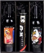 Health Kit - Red Wine and Olive Oil