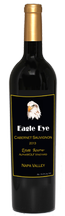 Eagle Eye 2013 Estate Reserve Cabernet Sauvignon